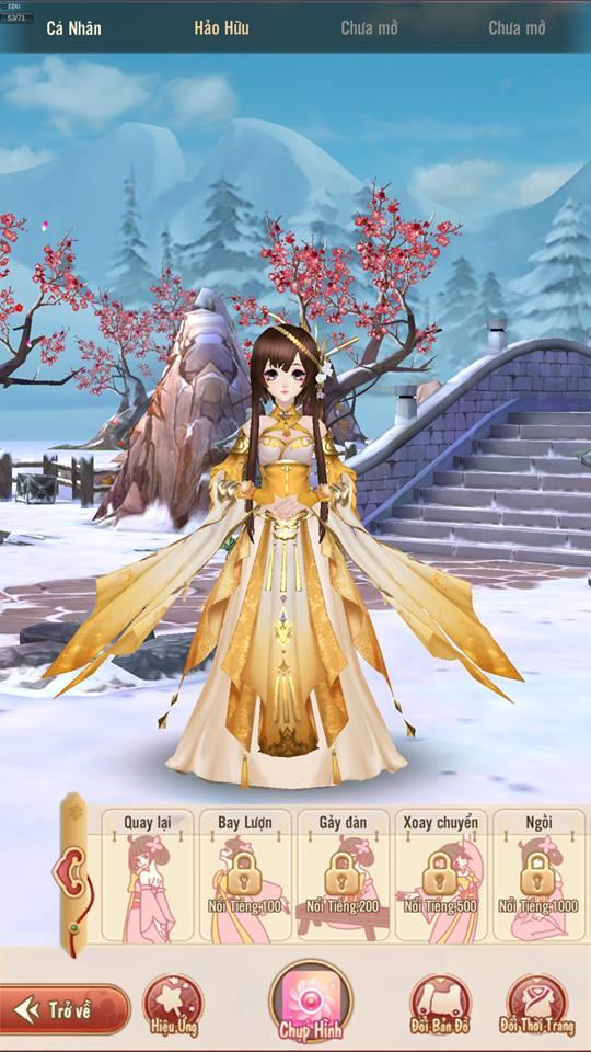 Game mới 360mobi Ngôi Sao Hoàng Cung 2 sắp được VNG ra mắt 8