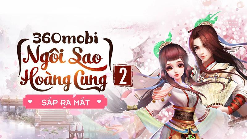 360mobi Mộng Hoàng Cung