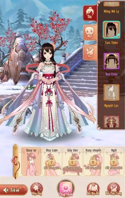 Game mới 360mobi Ngôi Sao Hoàng Cung 2 sắp được VNG ra mắt 10