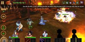 Trải nghiệm game mới Tam Quốc Tướng: Game đề tài Tam Quốc không mới nhưng thú vị và có chiều sâu