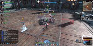 Nghịch Thủy Hàn Online sẽ thu phí người chơi từ cấp 34 trở đi, mở ra một thế giới giang hồ biết thở là đây!