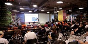 Huyết Chiến Thiên Hạ Mobile mở cửa thử nghiệm, cho thấy game Việt làm ngày càng đẹp