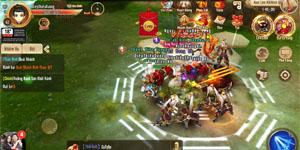 7 tựa game online mới vừa đến tay game thủ Việt hồi đầu tháng 7 vừa qua