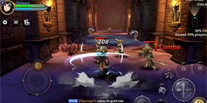 Thêm 8 game online mới toanh cập bến làng game Việt vào tháng 7