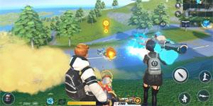 Top 7 game bắn súng sinh tồn mang nhiều âm hưởng của Fortnite nhất