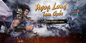 """Ngọa Long – Webgame chiến thuật Tam Quốc """"lột xác"""" mạnh mẽ trong Phiên bản mới"""