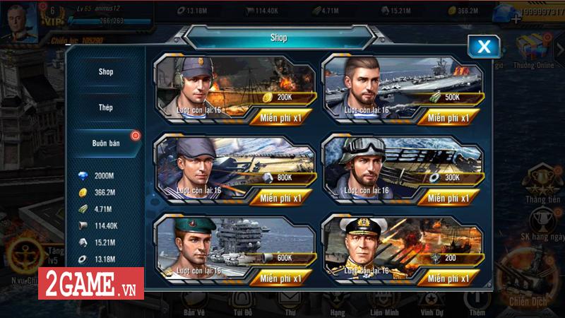 Đại Chiến Hạm 3D