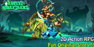 Legend Guardians: Mighty Heroes – Khi kĩ năng và chiến thuật mới là chìa khóa để giành chiến thắng