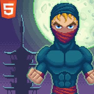 Ninja Phi Tiêu H5