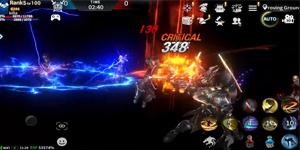 RebirthM – Game nhập vai hành động gợi nhớ về các game MMORPG trên PC