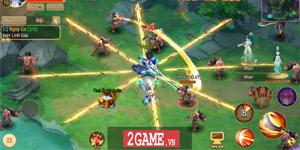 Thêm 8 game online mới cập bến làng game Việt trong cuối tháng 7 và đầu tháng 8 tới