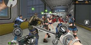 Tốc Chiến Mobile sẽ đưa lối chơi Chiến Dịch Huyền Thoại và Crossfire Legends hợp nhất với nhau