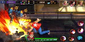 The King Of Fighters All Star – Phiên bản mobile cực chất của series game đối kháng đình đám đã lộ diện