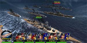 Game chiến thuật Đại Chiến Hạm 3D định ngày ra mắt tại Việt Nam