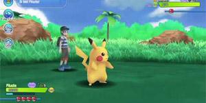 Nếu bạn yêu Pokemon thì Liên Quân Poke là một tựa game nhất định phải thử!
