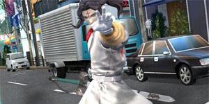 Đi săn quỷ trong thành phố với game mobile Shin Megami Tensei Liberation DX2