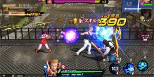 Đánh giá The King Of Fighters All Star Mobile: Đánh đấm cực phê, đúng chất game thùng