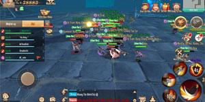 Trải nghiệm Trường Sinh Quyết VNG: Hội tụ tinh hoa của hầu hết dòng game Tiên kiếm hiệp