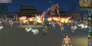 Tiên Kiếm Online – Game nhập vai chơi cài đặt trên PC gần 12 năm tuổi cập bến Việt Nam