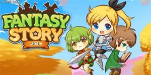 Fantasy Story: 2048 – Game giải đố kết hợp các yếu tố xây dựng nông trại cực chất