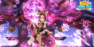 Game triệu hồi thần tướng Đấu Tiên Đài VNG công bố lộ trình ra mắt