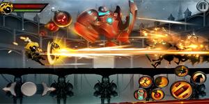 Stickman Legends – Game nhập vai hành động chặt chém màn hình ngang cực chất trên mobile