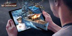 Đại Chiến Hạm 3D là cuộc chiến của những bậc thầy dàn trận