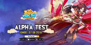 Đấu Tiên Đài ra mắt phiên bản Alpha Test, tặng ngay 1.500.000 VND cho người chơi