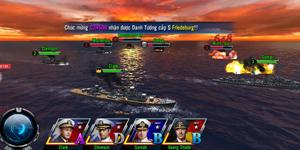 Đại Chiến Hạm 3D xứng danh bom tấn chiến thuật quân sự trong ngày ra mắt tại Việt Nam