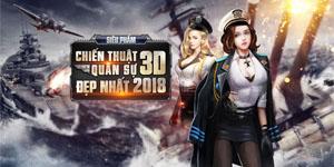 Tặng 444 giftcode game Đại Chiến Hạm 3D