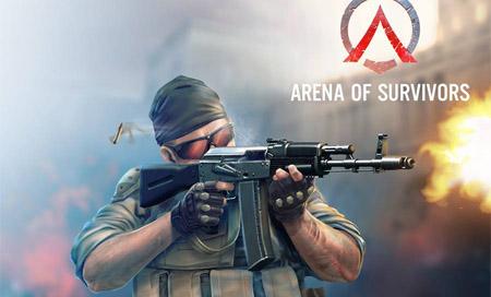 Hé lộ gameplay của Arena Of Survivors – Game bắn súng sinh tồn kiểu mới của người Việt