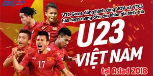 Mừng Đột Kích cập nhật phiên bản mới thành công, VTC mua bản quyền phát sóng Asiad?