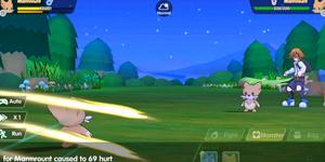 Cube Monster 3D – Xuất hiện bản sao của game mobile Liên Quân Poke