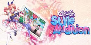 AU 2! Mobile – Tựa game vũ đạo chuẩn style Audition, cho phép bạn quẩy cực phiêu với âm nhạc sôi động