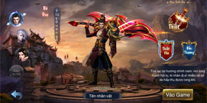 Ngự Long Truyền Kỳ cập nhật phiên bản Hoàng Kim Chiến Kỷ với hàng chục tính năng hoạt động mới
