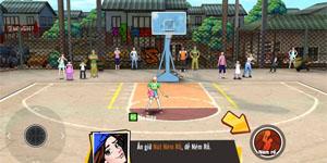 Nếu bạn chưa rành luật môn Bóng Rổ thì không sao cả, game Bóng Rổ Mobi sẽ chỉ cho bạn!
