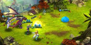 Last Epic – Game nhập vai đánh theo lượt mang hương vị đậm chất Nhật Bản