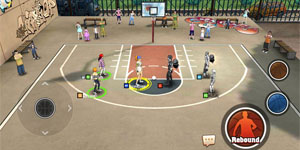 Những mẹo hữu ích giúp bạn chơi Bóng Rổ Mobi tốt hơn khi lần đầu ra sân