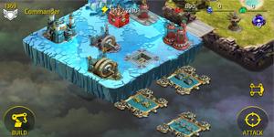 Modularis – Game chiến thuật tập trung vào mảng xây dựng cơ sở trên bản đồ
