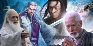 Người đời nói Bắc chuộng Thiếu Lâm, Nam sùng Võ Đang, nhưng đây mới là phái bá nhất trong Võ Lâm