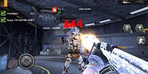 Tốc Chiến Mobile cho người chơi thỏa sức tìm diệt người cho đến săn zombie vô cùng gay cấn
