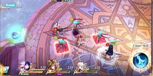 ShinNaZuki Mobile – Game nhập vai đánh theo lượt dành riêng cho tín đồ yêu thích thể loại truyện tranh Nhật Bản