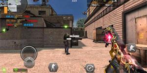 Tốc Chiến Mobile tỏ ra phù hợp cho những người yêu thích dòng game bắn súng đi cảnh hơn