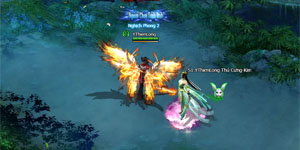 Choáng ngợp với gameplay đồ sộ hỗ trợ tối đa việc phát triển nhân vật trong webgame Nghịch Thủy Hàn