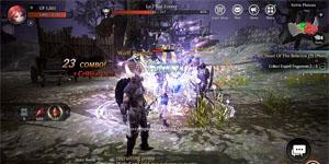Cảm nhận Talion Mobile: Từ đồ họa đến lối chơi chẳng khác gì game nhập vai kinh điển trên PC