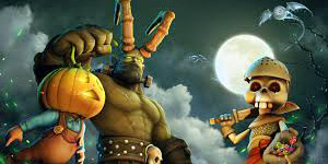 Evil Defenders – Game thủ tháp có cốt truyện mới lạ và đồ họa vô cùng đẹp mắt trên mobile