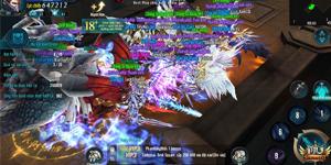 Roland Thành Chiến trong MU Strongest VNG – Nơi để người chơi thỏa mãn chí anh hùng