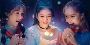 """Nhóm nhạc nữ LIME """"cute lạc lối"""" trong thế giới 360mobi Cờ Tỷ Phú"""