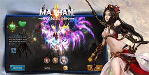 Kỷ Nguyên Ma Thần – Game mobile nhập vai dễ cày lại nhanh PK ra mắt game thủ Việt