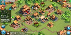 Trải nghiệm Rise Of Civilizations: Game mobile chiến thuật cho phép bạn xây dựng lên một đế chế riêng biệt